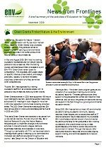 env newsletter issue sep 2009