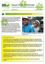 env newsletter issue march 2010